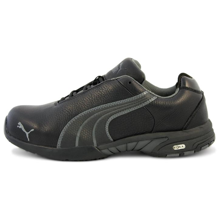 zapato seguridad mujer puma